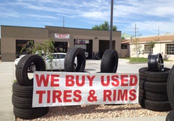 Who Buys Used Tires Near Me Locator Map Selling Guide Faq